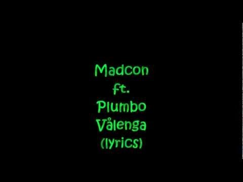 Madcon ft. Lars Erik vålenga (lyrics)