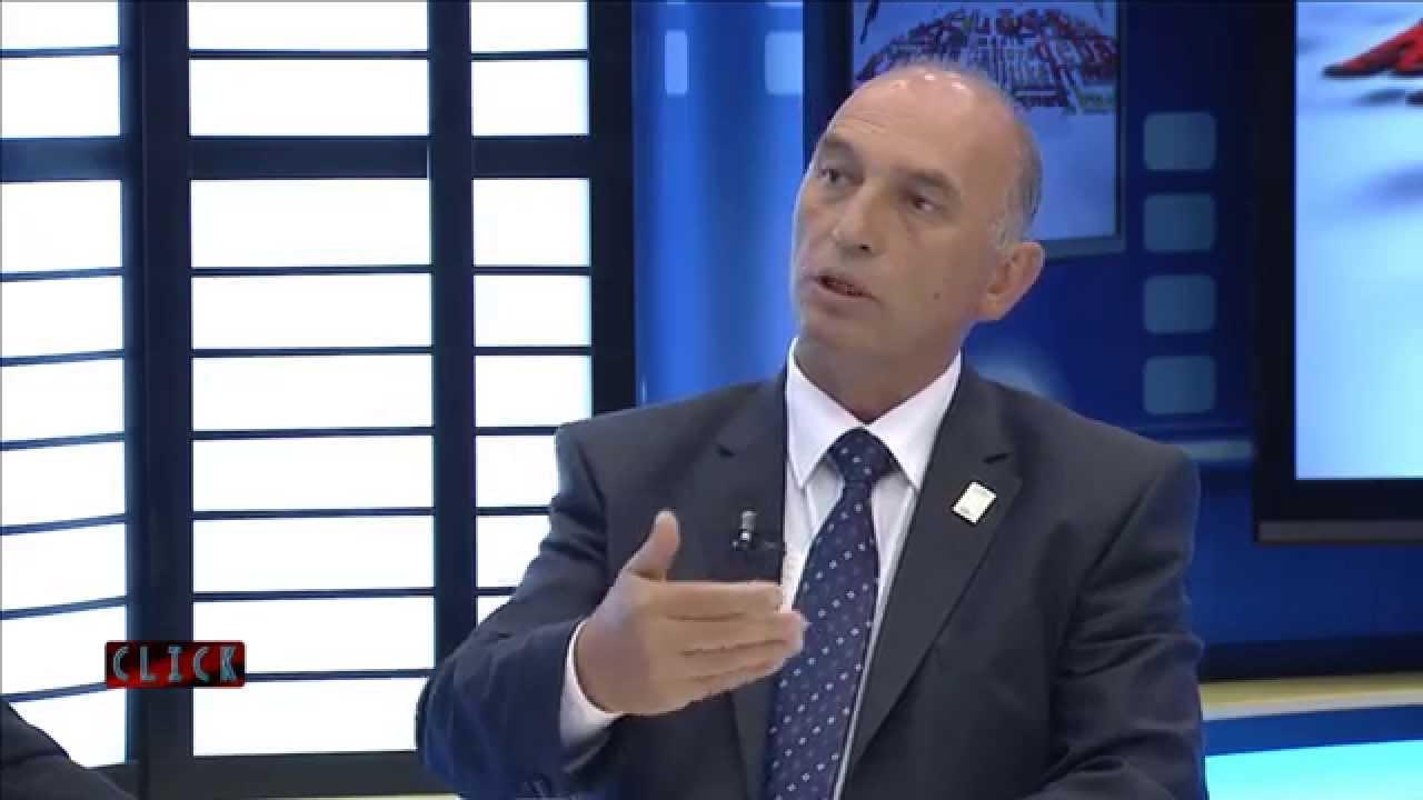 Click - Si kaloi Kosova ne Baku 2015? 01.07.2015