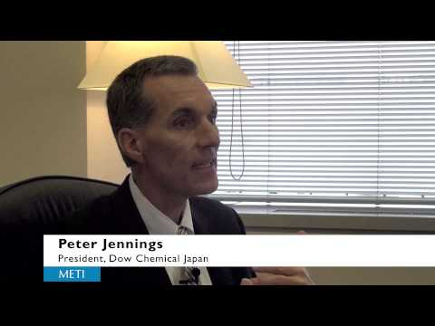 CEO Voices in Japan featuring Dow Chemical