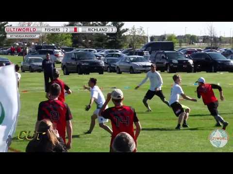 Neuqua Knockout 2017: Pine Richland v. Fishers