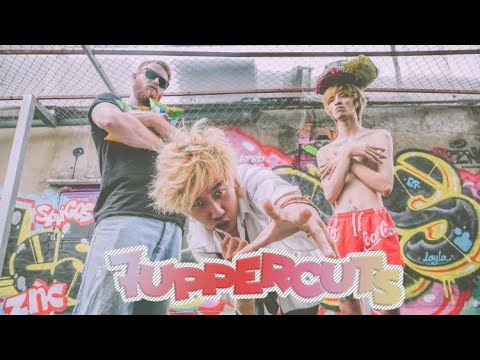 Download 7UPPERCUTS/DUMA SONG ー(OFFICIAL MUSIC VIDEO)