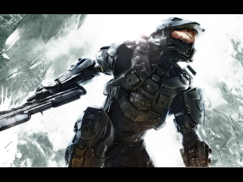 Halo 4: The Game Movie (Director's Cut) 1080p HD