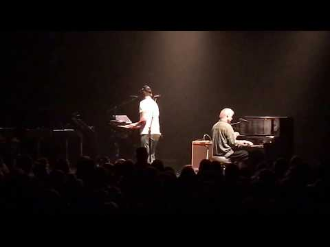 Beth/Rest Bon Iver with Bruce Hornsby