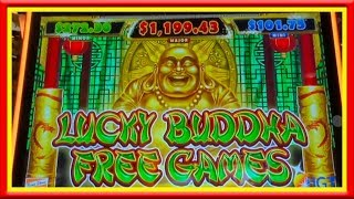 **IS LUCKY BUDDHA SLOT MACHINE REALLY LUCKY FOR SLOT LOVER **