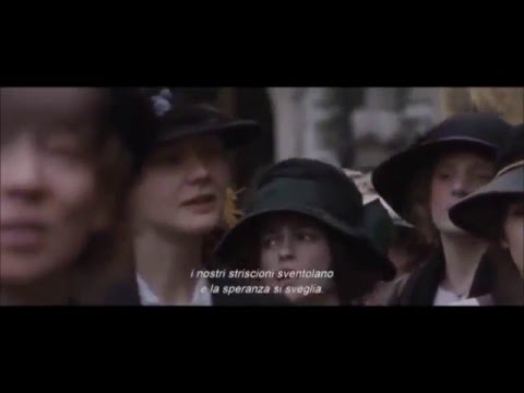 Suffragette Song
