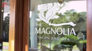 The Magnolia Salon and Spa - Waleska, GA