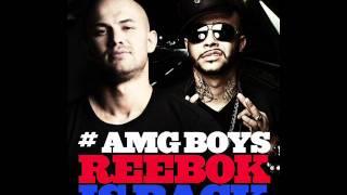Black Star Mafia - #AMG Boys - Reebok is back