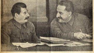 Серго Орджоникидзе (1937) -  с похорон наркома. Авторы фильма - #Вертов и Блиох