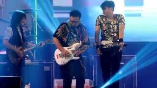 Medley  KuIngin   Nirwana   GIGI with Baron   HARRIS INTIMATE NIGHT 90