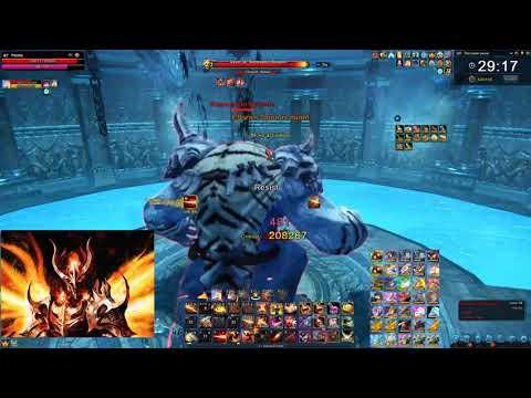 Project Icarus Online | Ellora's Spire on Berserker