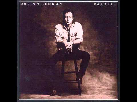 Julian Lennon - Let Me Be