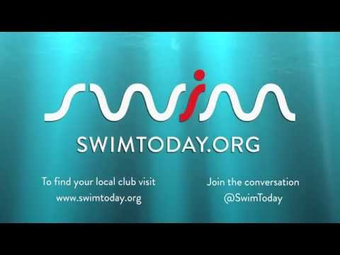 Swimming is the #FunnestSport Because ...