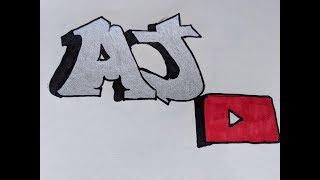 Graffiti (AJ / RW)