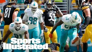 Pittsburgh Steelers vs. Miami Dolphins: Playoff Breakdown | Sports Illustrated