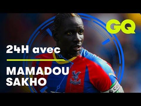 24h avec Mamadou Sakho | GQ Originals