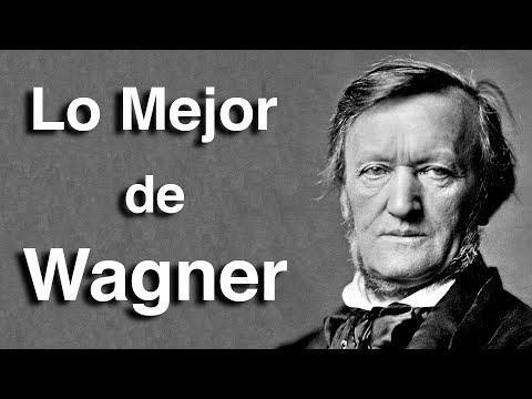 Lo Mejor de Wagner
