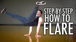 Learn How to do Flares - Step-By-Step Tutorial
