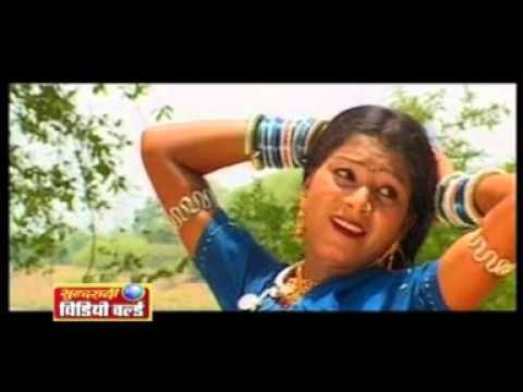 Chhattisgarhi Song - Ae Sakhi Sun Sun - Ka Jadoo Mantar Maare - Alka Chandrakar