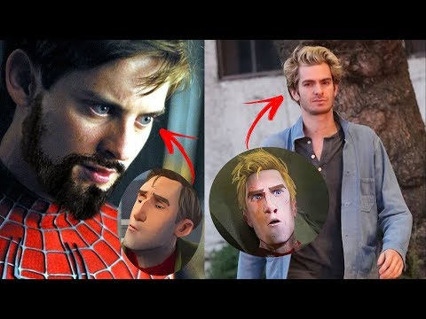 ¿Confirmados Tobey Maguire y Andrew Garfield para Spider-Man Far From Home?