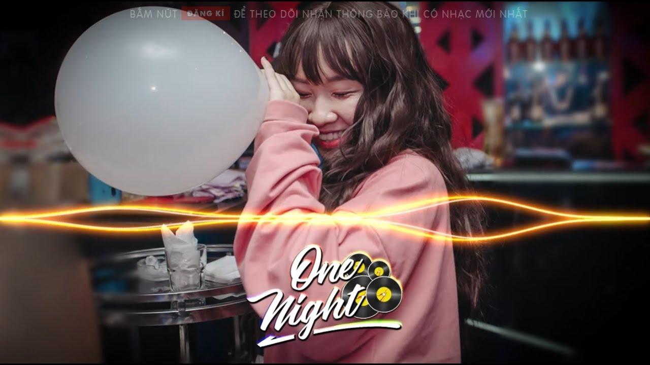Nonstop 2019 ✸ Nhạc Sàn 2019 ✈ Phê Pha Hơn Cần Sa - Quân Anh Mix (One Night 88)
