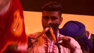Majha Group Bhangra
