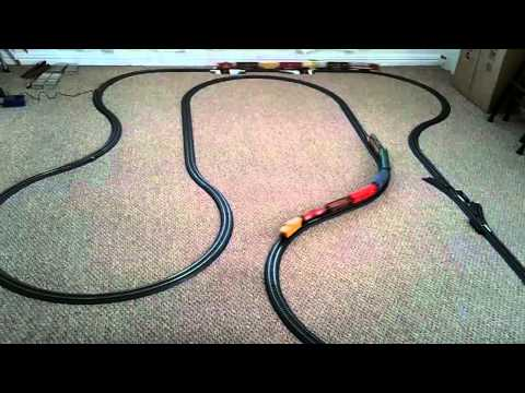 V02 Train Sets Life Like HO Layout 2