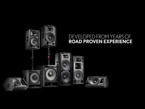 PRX800 Series