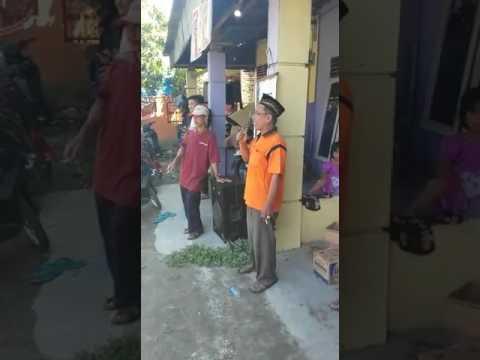 Masyarakat Jalan Makmur Tembung Tolak Jenazah Teroris Ardial Ramadhan