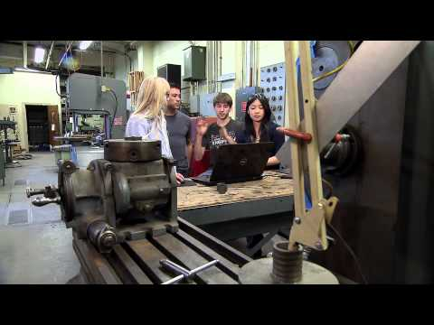 Explore UW Engineering - Civil & Environmental Engineering