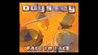 Odyssey - face to face (Face the Club Mix) [1995]