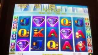 deep freeze max bet bonus paris casino las vegas