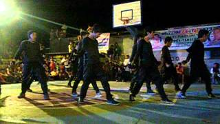 Boiz aRe Back @ Brgy. San Luis Tarlac City february 18, 2013