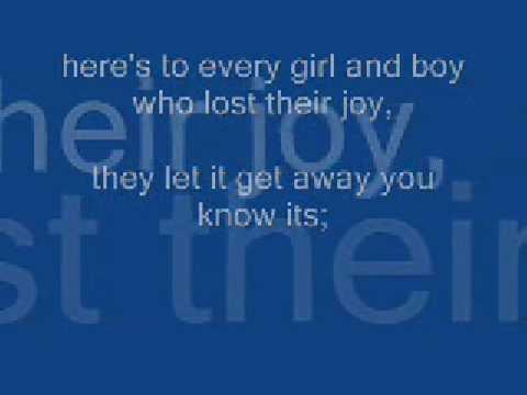 Hedley - Never Too Late [FULL LYRICS]