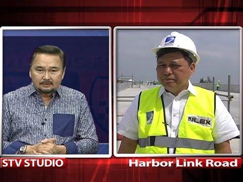 Segment 10 of the Harbor Link Project -  Motoring Forum