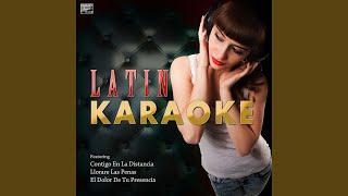 Bamboleo (In the Style of The Gipsy Kings) (Karaoke Version)