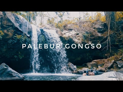 wisata-air-terjun---curug-palebur-gongso-|-cinematic-video-by-kine-master-pro