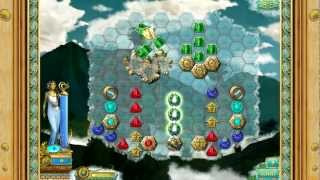 Heroes of Hellas 3: Athens - Puzzle Level 03/15