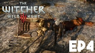 The Witcher 3 Wild Hunt \\ Episode 4 \\ BONUS CONTENT \\ WHAT AM I EVEN DOING