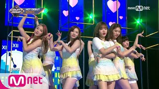 Video [Weki Meki - Stay with Me] Debut Stage | M COUNTDOWN 170810 EP.536 download MP3, 3GP, MP4, WEBM, AVI, FLV Oktober 2017