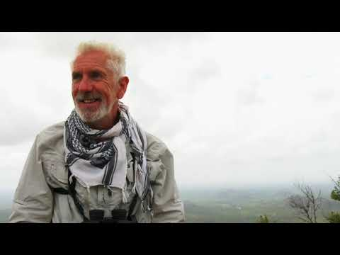 Billy wards journey to become a Field Guide