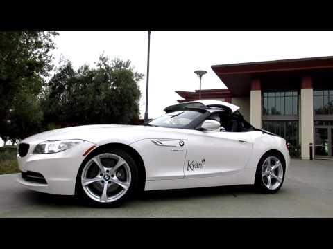 Charlie's Kyani dream car