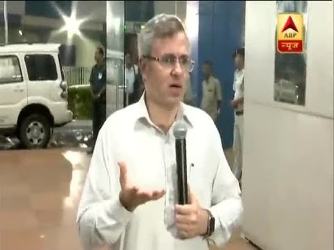 Omar Abdullah hints Mamata Banerjee can be the PM candidate of anti-BJP front