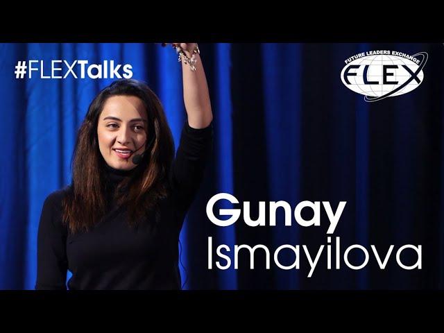 FLEXTalk - Gunay Ismayilova
