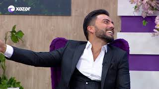Hər Şey Daxil - Niyam Salami, Aygün Məmmədli, Anar Ağakişiyev, Kərim Abbasov (19.06.2018)