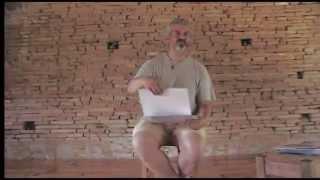 Hervé et le gestion holistique des pucerons