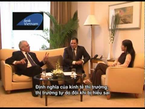 Insightvietnam Episode 18, Part 1, clip 2 of 2 - Private Equity Investment in Vietnam