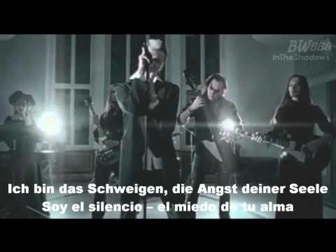 Lacrimosa-Lichtgestalt (Subtitulado Español & Aleman) [HD]