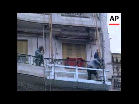 ALGERIA: REFERENDUM ON MUSLIM FUNDAMENTALISM PREVIEW