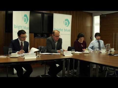 Human Rights & Conservatism Project: Women's rights abroad Oral Evidence Session
