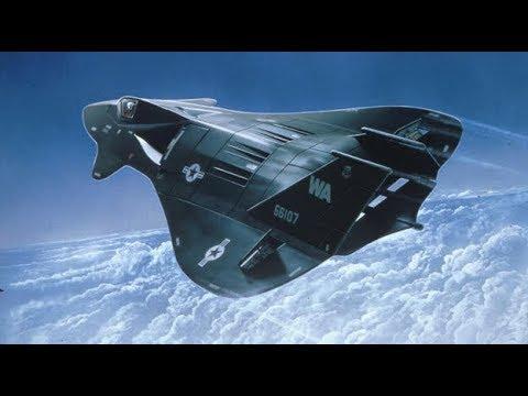 הקברניט: F19, המטוס שלא היה שם
